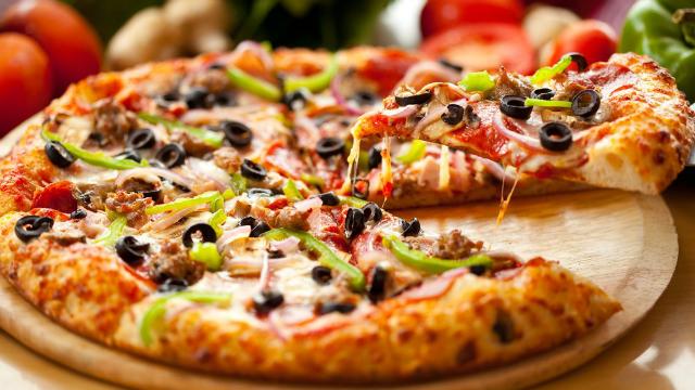 Pizza hut chega a campina grande stopboris Images