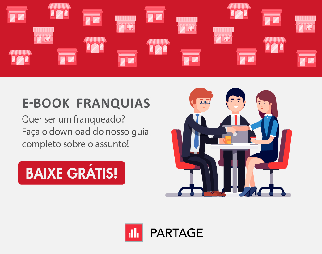 Ebook Franquias